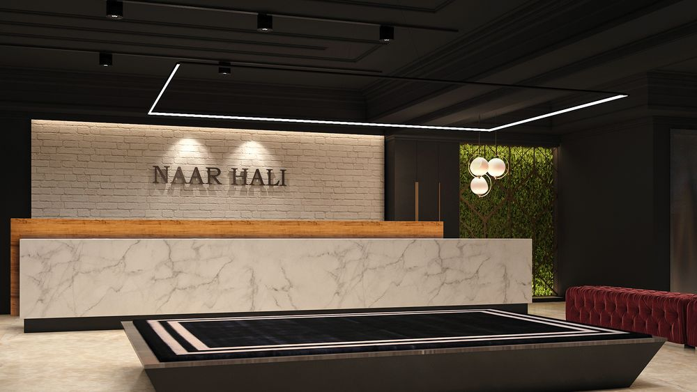Naar Halı Showroom